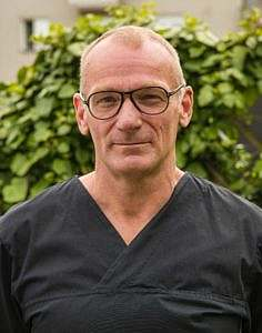 Tandtekniker Daniel Lindberg